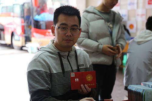 重庆信息技术职业学院开展无偿献血活动